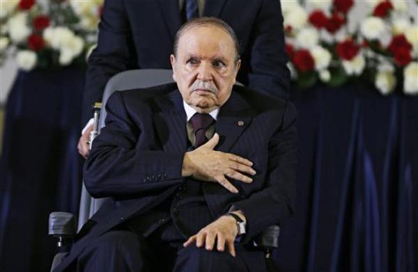 رسالة مُستعجلة مرفوعة للرئيس الجزائري تحذره من انفجار وشيك