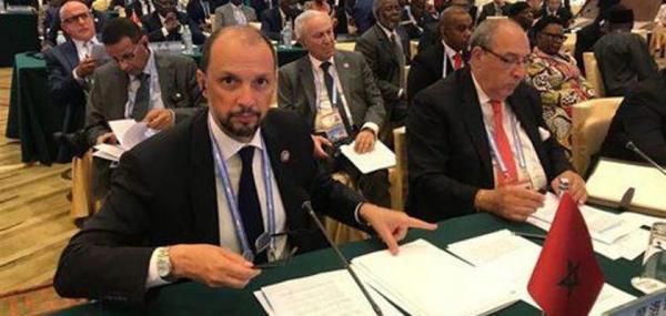 إعادة هيكلة تجمع سين -صاد .. المغرب يظفر بأحد المنصبين الرئيسيين بالمنظمة