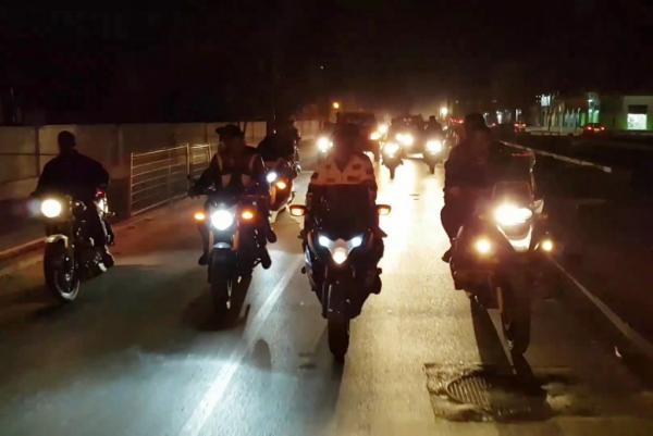 إقليم خنيفرة….ساكنة تيغسالين تطالب السلطات الأمنية حمايتها من خطر وضجيج الدراجات النارية