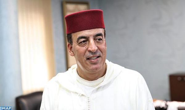"""مشاركة فنانين مغاربة في معرض بإسرائيل تدفع البرلمان إلى مساءلة """"عبيابة"""""""