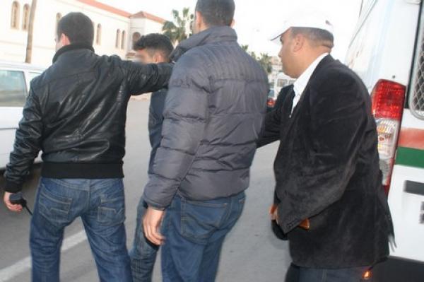 """مهتمون : العودة إلى اعتماد """"الأشغال الشاقة"""" مدخل أساسي للحد من نزيف  """"الجريمة"""" بالمغرب"""