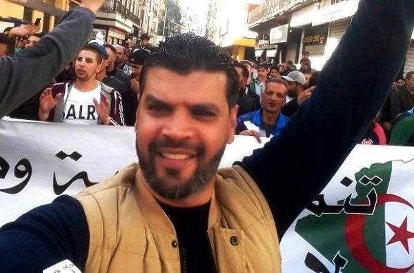 في الجزائر.. إيداع صحفي السجن بسبب تحقيق حول قضية تهريب الكوكايين