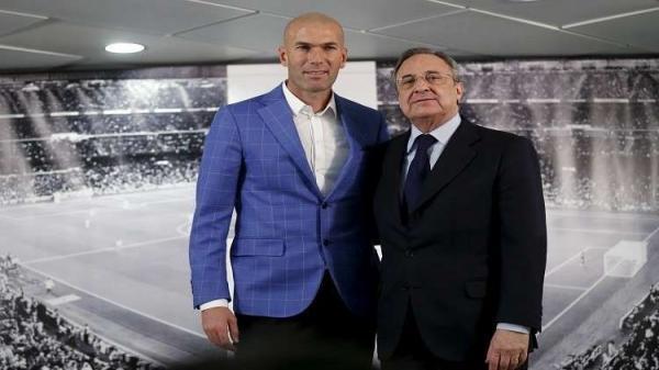 5 تحديات تواجه زيدان بعد العودة لريال مدريد