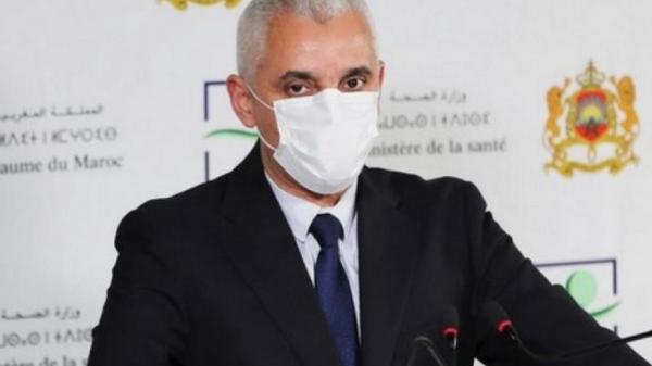 وزير الصحة يحث المواطنين على تلقي اللقاح