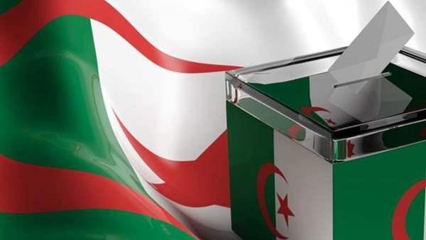إغلاق مكاتب التصويت للانتخابات الرئاسية الجزائرية