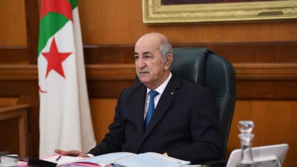 بعد إعادته إلى ألمانيا...الرئيس الجزائري يخضع لعملية جراحية وتكتم حول حقيقة وضعه الصحي