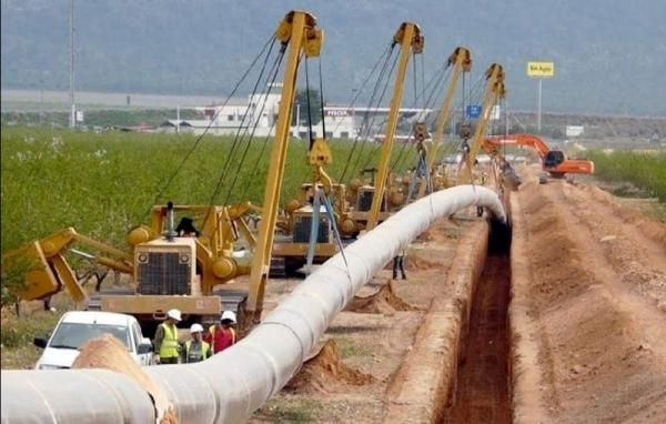 إسبانيا تقوم بالخطوات الأولى للتخلي عن أنبوب الغاز الجزائري  المار عبر المغرب