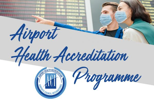 حصول 15 مطارا مغربيا على علامة الجودة للمجلس الدولي للمطارات