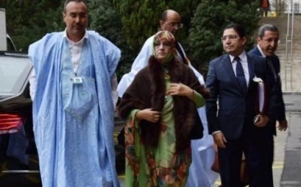 عاجل:هذه مخرجات لقاء جنيف حول قضية الصحراء المغربية