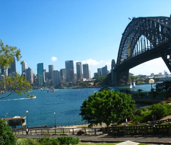 هذه هي  أهم مساوئ السياحة في أستراليا