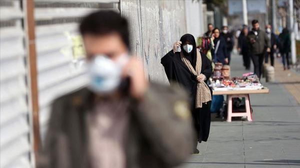 إيران تسجل 391 وفاة بـ كورونا خلال 24 ساعة