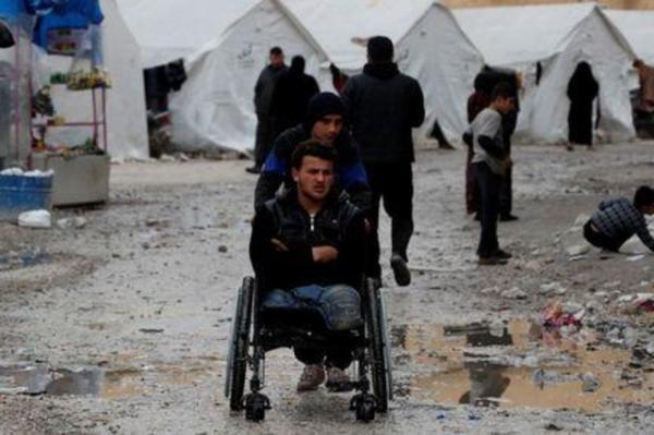 عاجل..تركيا تفتح حدودها أمام تدفق اللاجئين السوريين إلى أوروبا