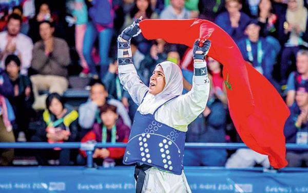 """حينما يضطر أبطال حقيقيون إلى """"الهجرة"""" بسبب """"الحكرة"""" و""""التهميش"""".. فلا يمكن أن ننتظر غير ما حصل في أولمبياد """"طوكيو"""""""