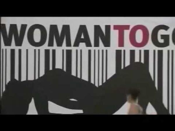 بالفيديو:تقرير صادم عن بيع النساء في إسرائيل