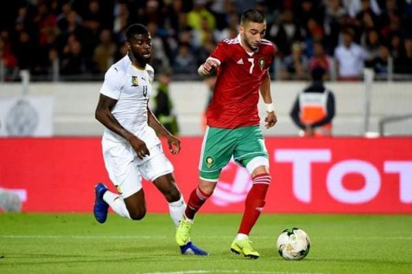 المنتخب الوطني المغربي يواجه غانا وبوركينافسو وديا استعدادا للتصفيات المؤهلة لمونديال قطر 2022