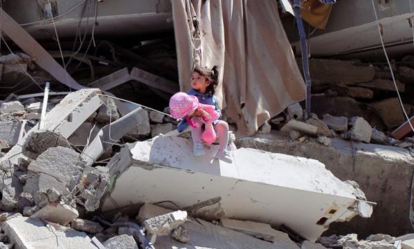 ارتفاع عدد ضحايا العدوان الإسرائيلي على الأراضي الفلسطينية المحتلة إلى 218 شهيدا
