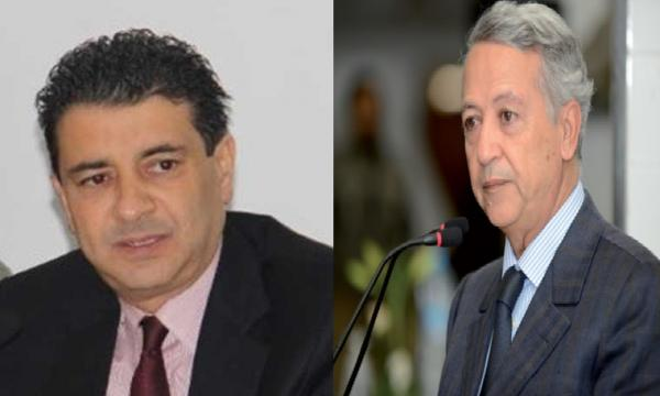 ساجد وعرشان يعلنان عن دخول الولاية التشريعية المقبلة بفريق نيابي مشترك