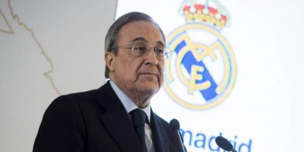 رئيس ريال مدريد يقرر التخلي عن نجمه الثاني هذا الصيف