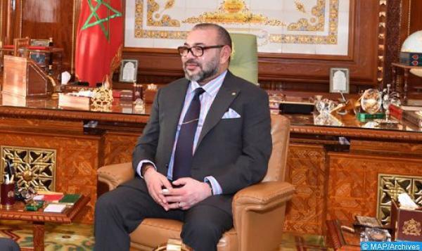 رسميا..الملك يستقبل العثماني وأعضاء الحكومة في صيغتها الجديدة