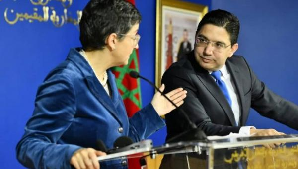 """إسبانيا تتجاهل """"تقرير المصير"""" وتُجدد التأكيد على موقف بلادها الحاسم من قضية الصحراء المغربية"""