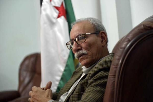 """الأحزاب المغربية: استقبال """"إبراهيم غالي"""" عمل مرفوض ويتناقض مع جودة العلاقات القائمة بين المغرب وإسبانيا"""