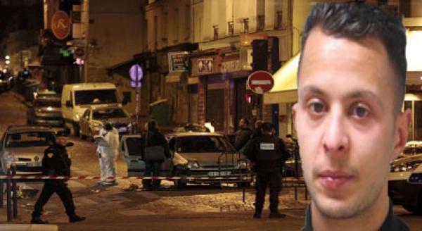 توجيه الاتهام رسميا للمغربي صلاح عبد السلام في اعتداءات بروكسل