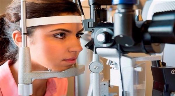 السكري يهاجم شبكية العين
