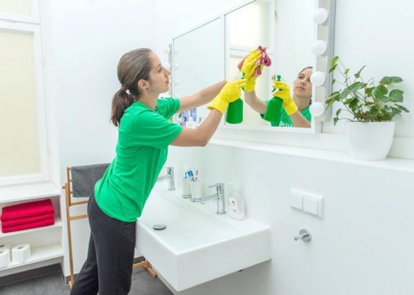 حيل بسيطة لتنظيف سريع وفعال لمنزلك