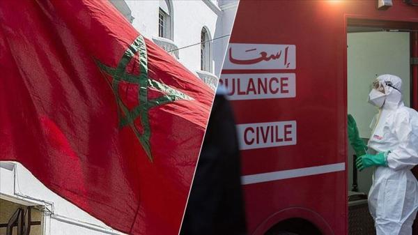 عاجل...عدد الوفيات الجديدة بالمغرب يحطم رقما قياسيا وانخفاض عدد المصابين بالفيروس لليوم الثاني على التوالي