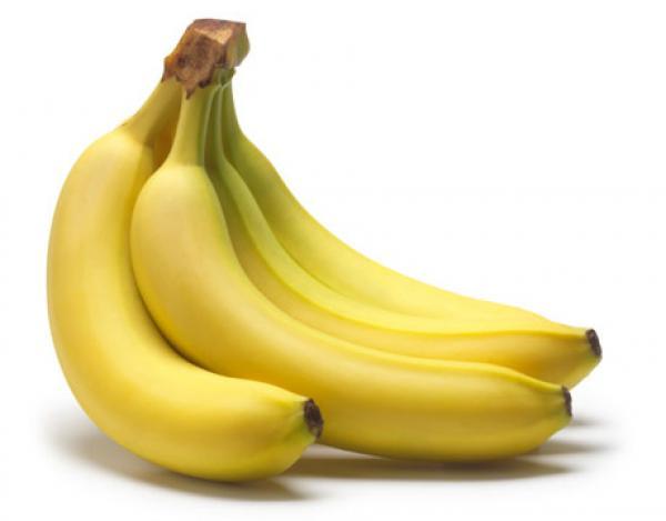 كم حبة موز يمكن أكلها في اليوم؟