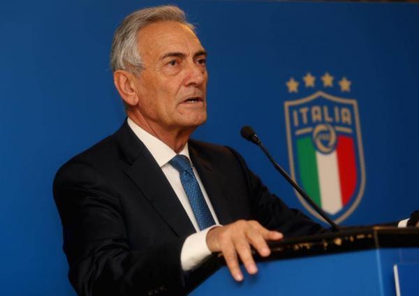 الاتحاد الإيطالي يستنجد بالحكومة لتحسين الوضع الإقتصادي لكرة القدم
