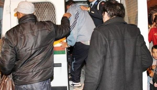 """حصري... الأمن يعتقل """"مخزني"""" متهم بالنصب على ضحاياه في مبالغ مالية مقابل التوظيف"""