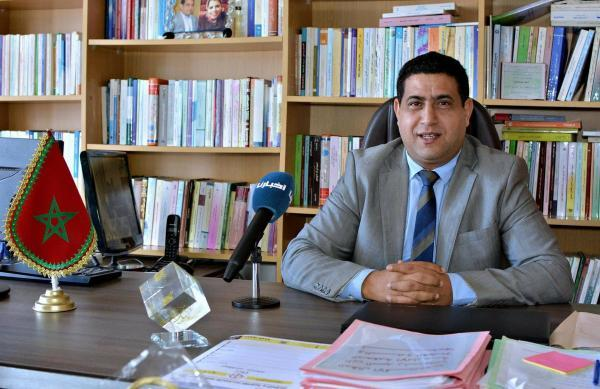 عاجل... رد قوي من المحامي الهيني على النقيب بسبب منع المحامين من التعبير عن رأيهم والتعامل مع وسائل الإعلام
