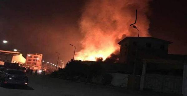 مصرع شخص وإصابة آخرين جراء حريق بمستشفى في ألمانيا