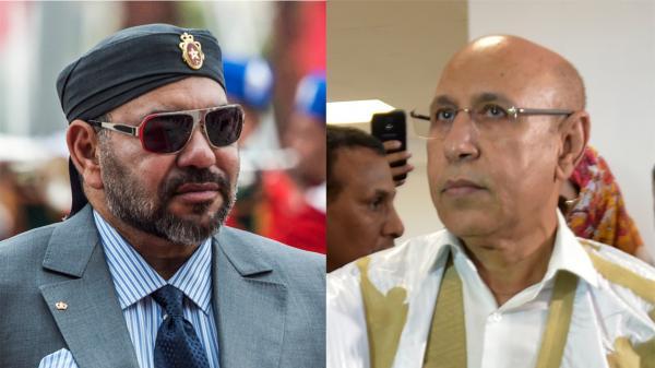 """رغم مكائد """"الأعداء""""...تقارب كبير بين المغرب وموريتانيا والعلاقات بين البلدين تحقق تطورا لافتا"""