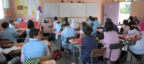 الحكومة تستعد لإطلاق حملة توظيف ضخمة في قطاع التعليم وهذه تفاصيلها
