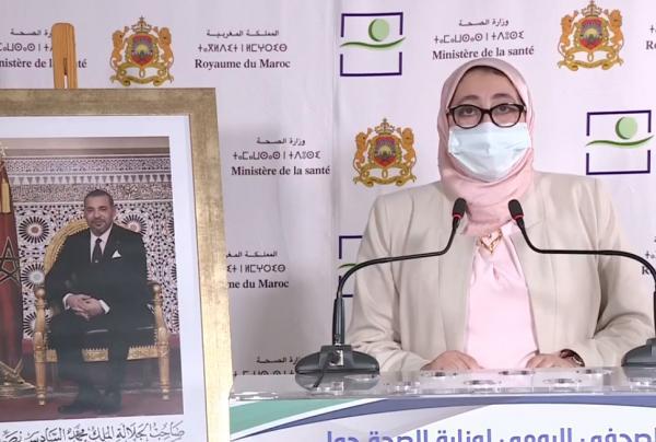 عاجل: حصيلة قياسية لحالات الشفاء بالمغرب في آخر 24 ساعة وتسجيل 164 إصابة جديدة
