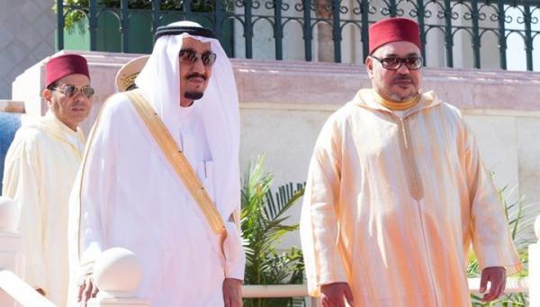 """تقارير: """"صفقة القرن"""" وراء الأزمة بين المغرب والسعودية"""