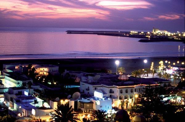 ارتفاع عدد السياح الوافدين على المغرب بنسبة 6 بالمائة من يناير حتى أبريل 2019