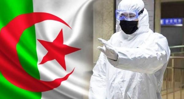 فيروس كورونا..35 وفاة وتماثل 37 حالة للشفاء بالجزائر