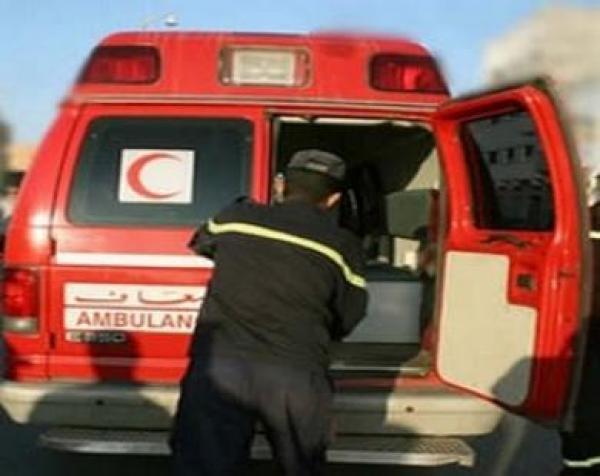 """مصرع رجل أمن تابع لـ""""D.S.T"""" وإصابة زميله في حادثة سير خطيرة وهذه تفاصيلها"""