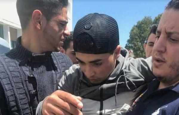نتيجة بحث الصور عن قائد يعتديعلى تلميذ بطنجة ابريل2018