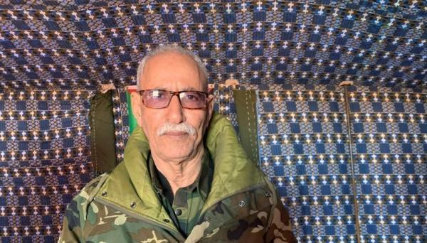 """منظمات غير حكومية إسبانية تطالب بـ """"القبض الفوري"""" على المدعو إبراهيم غالي"""