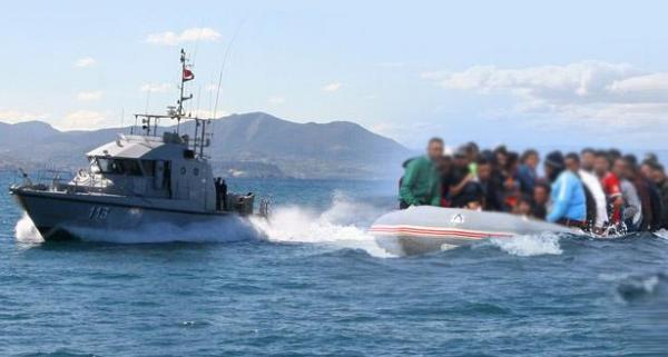 البحرية الملكية تنقذ 183 مهاجرا سريا من موت محق بعرض سواحل الأطلسي والمتوسط