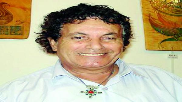 تشييع جثمان الفنان حسن ميكري بمقبرة الشهداء بالرباط