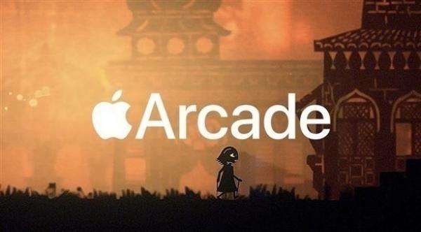 أبل تستثمر أكثر من نصف مليار دولار لإنجاح خدمة ألعابها