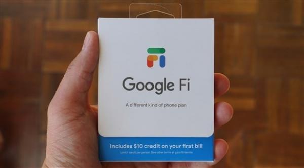غوغل تضيف فئة جديدة منخفضة التكلفة إلى خدمة غوغل فاي