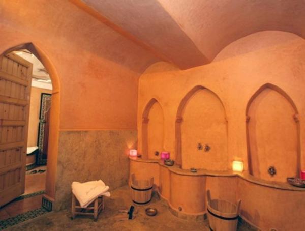 بعد عام من الإغلاق ... السلطات المحلية تقرر إعادة فتح الحمّامات بمدينة القنيطرة