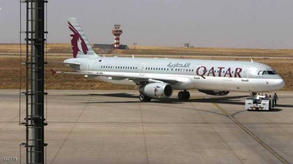 الخطوط الجوية القطرية تلزم مسافريها ارتداء الكمامة الطبية ابتداء من رحلات يوم الإثنين المقبل