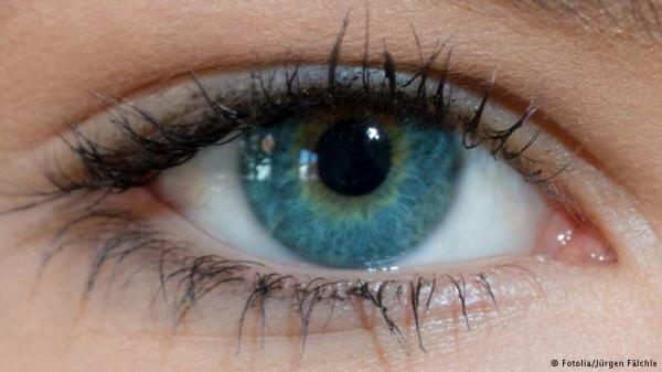 كيف نحفاظ على صحة العينين ؟